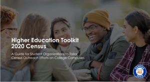 Higher Ed Toolkit for Student Organizations