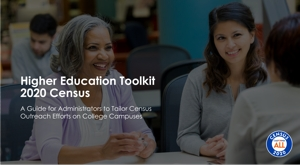 Higher Ed Toolkit for Administrators